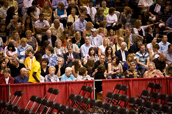 Moon Graduation 2010