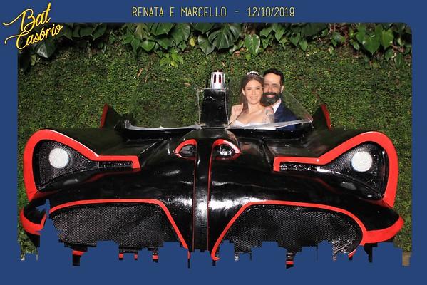 Renata e Marcello