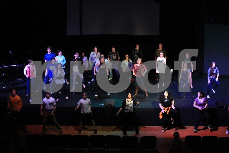 BONUS Sumner Plays Student Theater Festival  BONUS