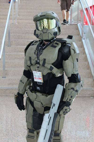 Anime Expo 2011 - Friday