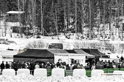 15.02.2014 | AMT-Urakointi rallisprint, Sonkajärvi