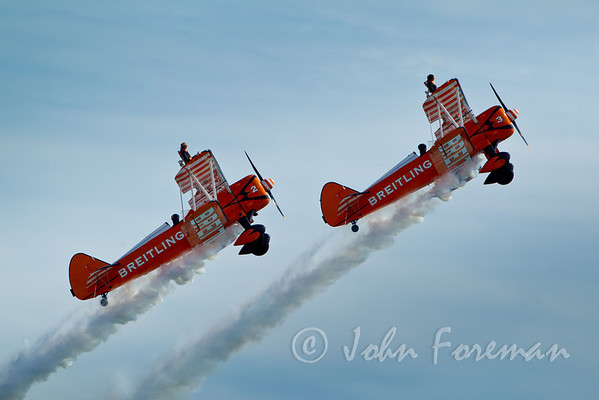 Bournemouth Air 2011
