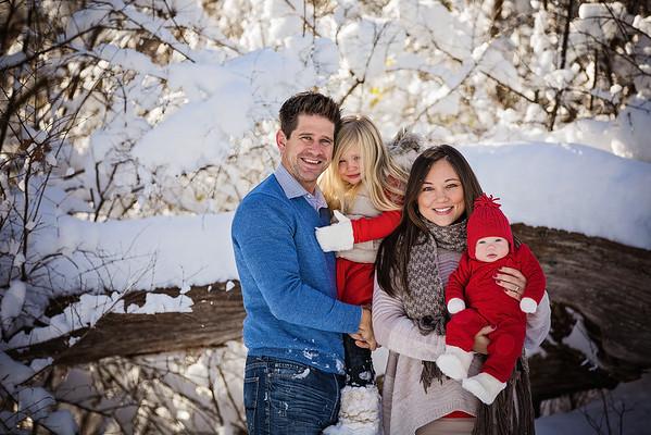 Nicholas | Family