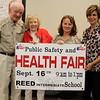 final Health Fair pvw -- Draper, Schmidle, Culbert & Schmid