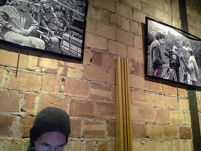 9th & 9th Coffee Garden, as Sundance Film Festival approached