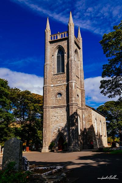 Saint Columba's Parish Church