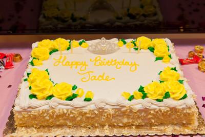 Jade's Birthday2015