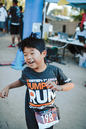 Pumpkin Run 2018 Photos