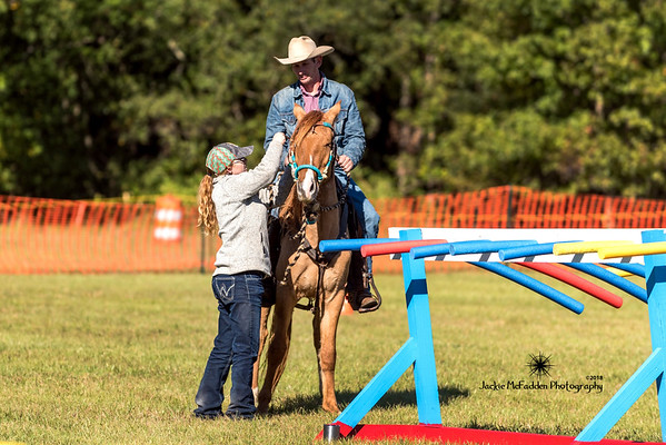 Lowcountry Fair / Marsh Tacky Expo and Races 2018