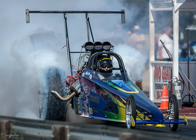 Gimli Dragways 2014