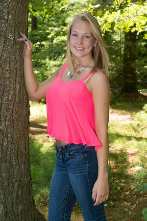 Kelsey O
