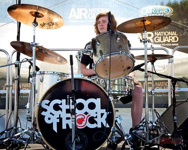 School of Rock @ Seafair 2011