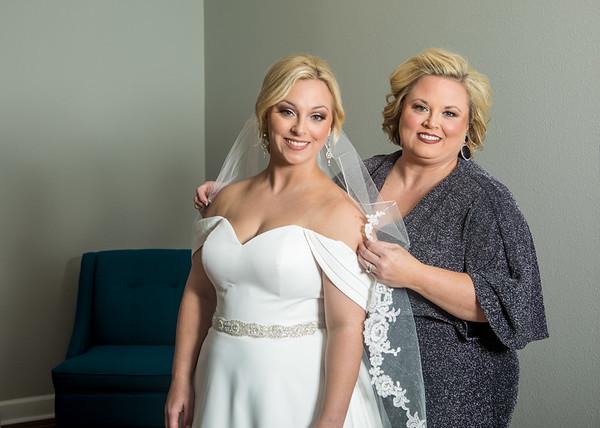 Prosser-Miller wedding