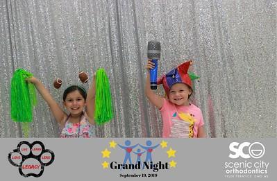 Wolftever Creek Grand Night