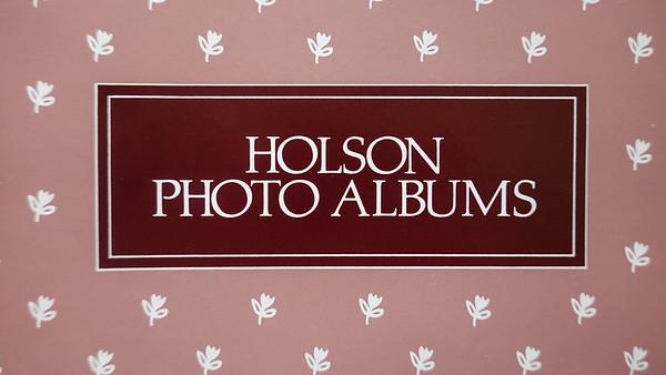 The Holson Show