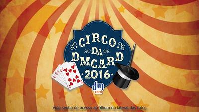 Confraternização DMCard  02-12-16