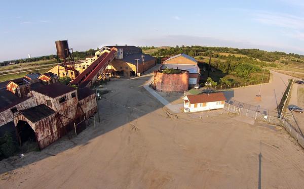 Missouri Mines