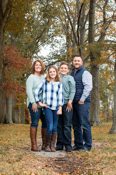 The Groff Family | FALL FAMILY SESSION