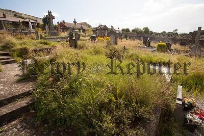 St Mary's Graveyard. R1632028