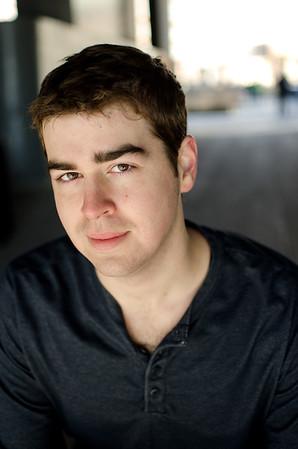 Trevor McGinnis