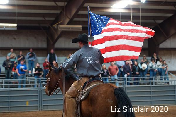 TG Rodeo Iron Cowboy
