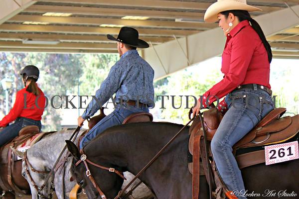 El Dorado Fall Schooling Show 9.16.18