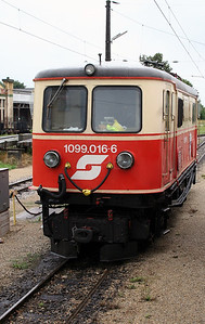 Austria Class 1099 (Narrow Gauge)