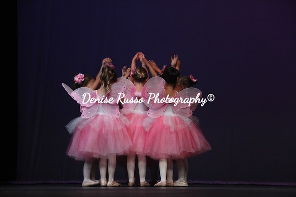 2013 Steps Recital Show 1