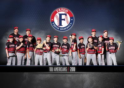 Fargo Youth Baseball