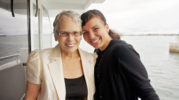 Adrea: Noni's 90th Birthday Cruise