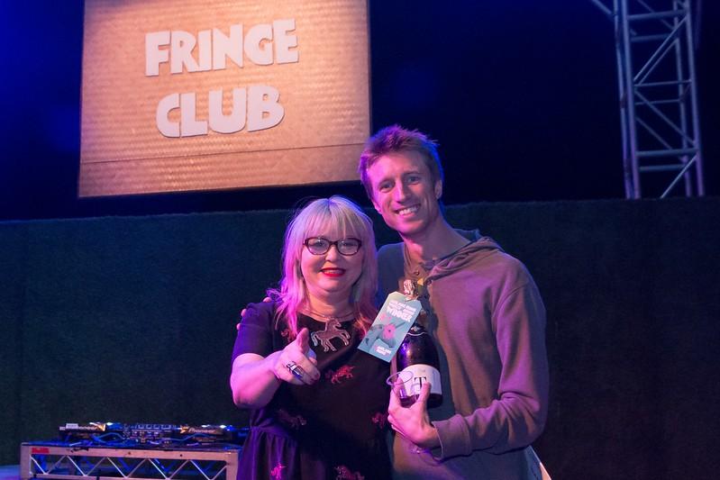 Fringe Awards