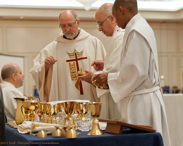 Sunday: Mass (sc11)