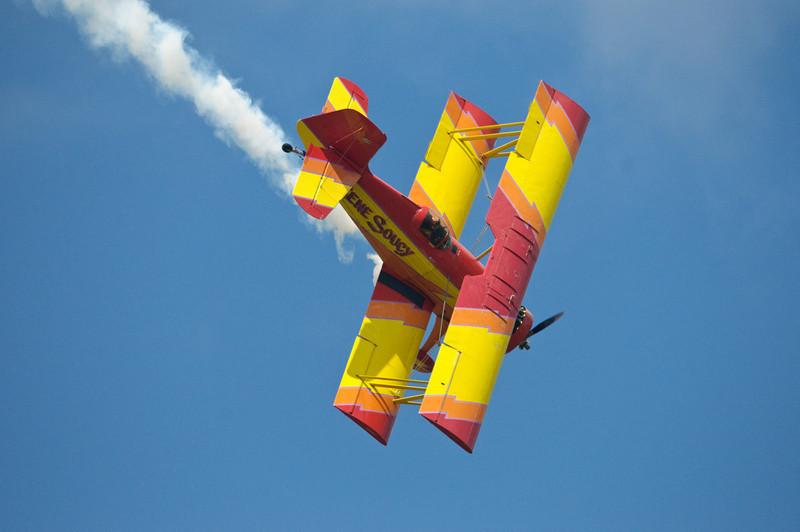Selfridge Air Show 2009