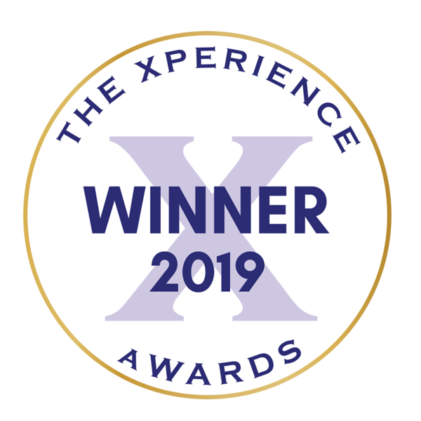 Xperience Awards Winner.png