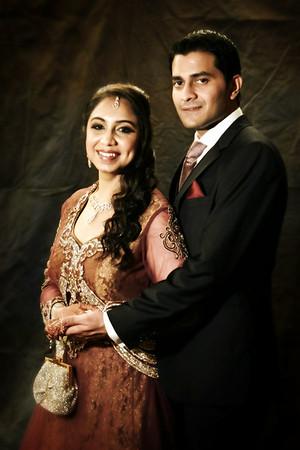 Arif & Narmeen Wedding