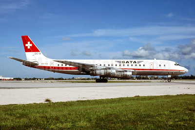 SATA (SA de Transport Aérien)