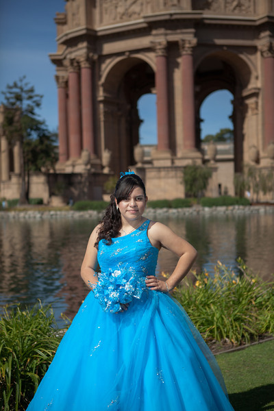 Gaby's Quince