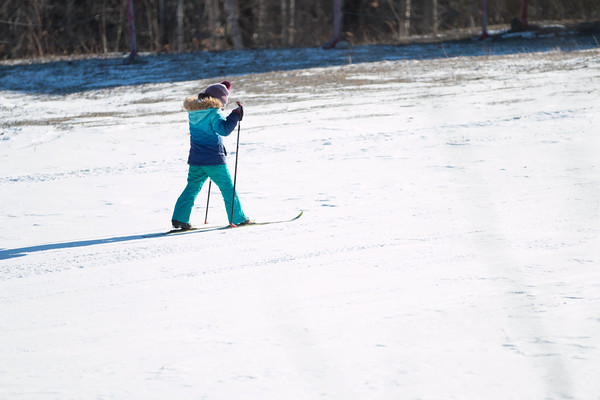 2021 Chisholm Ski Club's Bill Koch Cross Country Youth