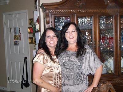 Christmas AM & Christmas PM 2011