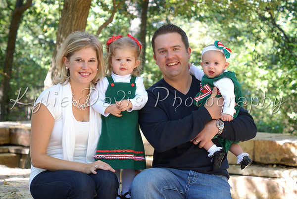 Hicks Family