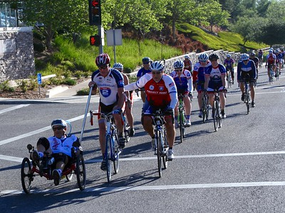 2016 Honor Ride Simi Valley