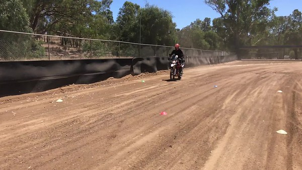 Cornering - Broadford VIC Feb 2019