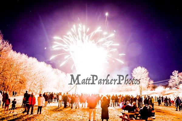 2020-2-22 North Hampton Winterfest 2020