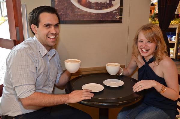 Lauren + Mike