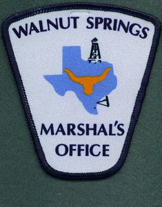 Walnut Springs Police