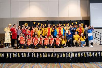 112019 International Education Week - Xin Chao Vietnam