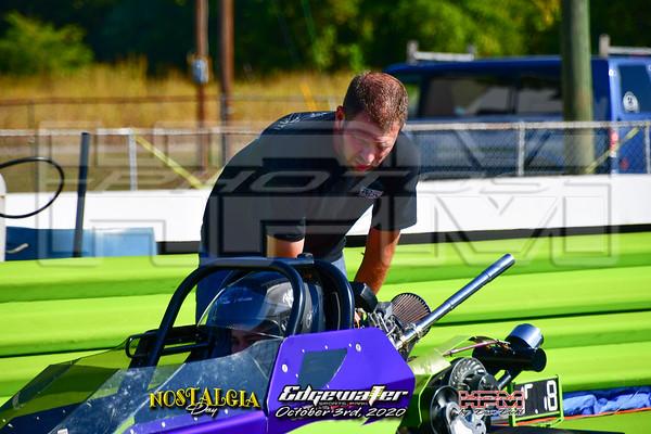 Bracket Racing - October 3rd, 2020