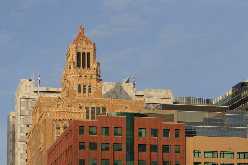 Plummer Building