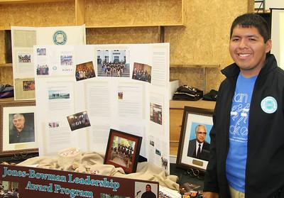Cherokee Preservation Foundation Community Celebration, May 7