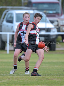 Junior Colts 2019 - Round 17 v Kybybolite